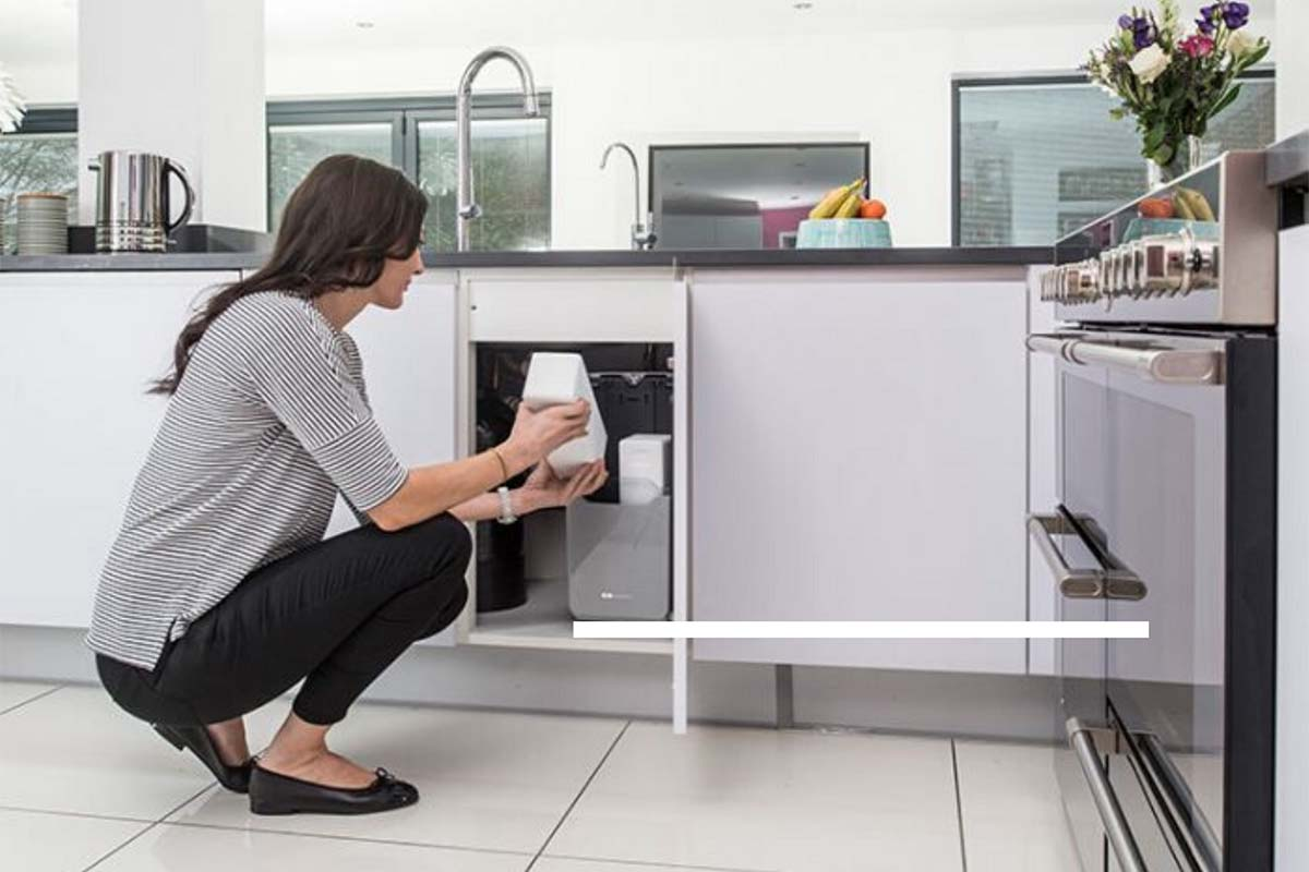 Water Softeners for Homes