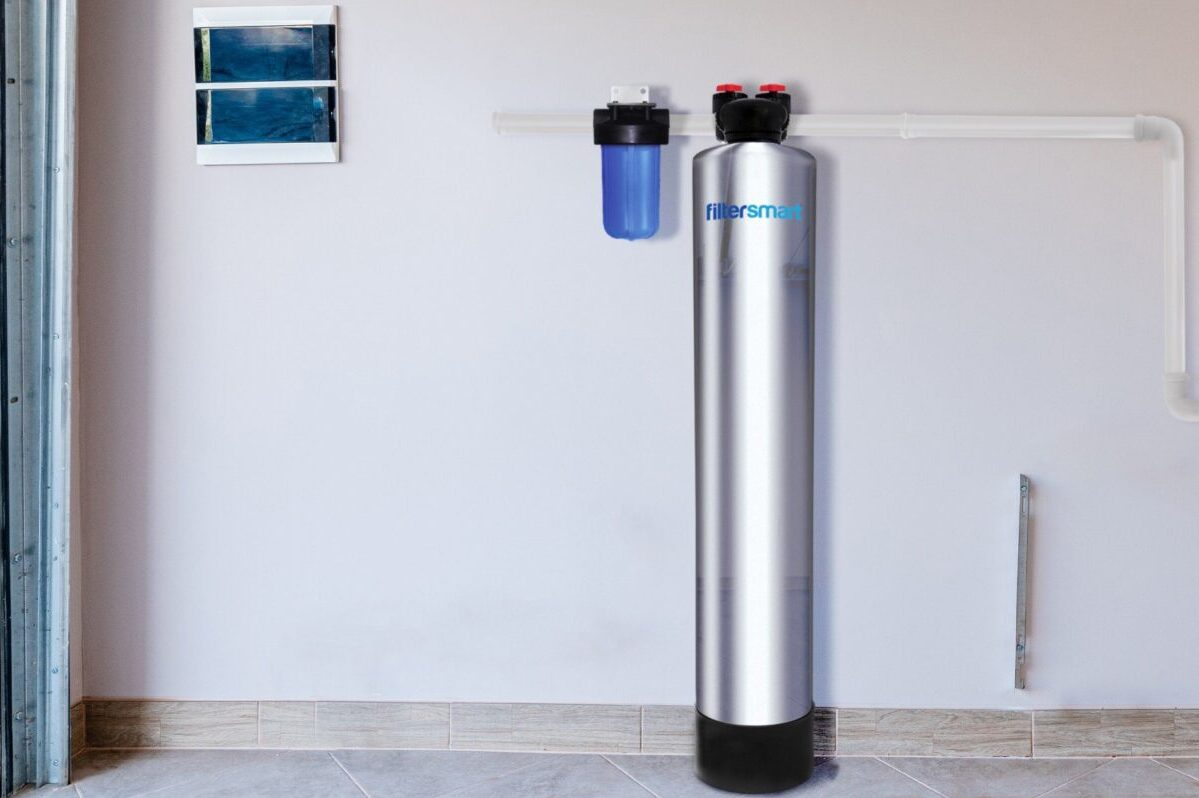 Whole Filtration System for Your Home